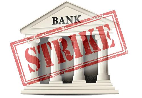 Banks threaten to go on strike on 7 February