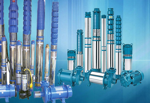MSMSE manufacturers of submersible pump seek immediate govt intervention on EESL tender conditions