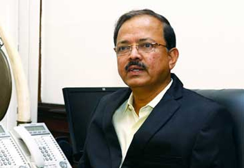 Make in India offers valuable opportunities to MSMEs; Need to develop technology driven ecosystem: Subhash Bhamre
