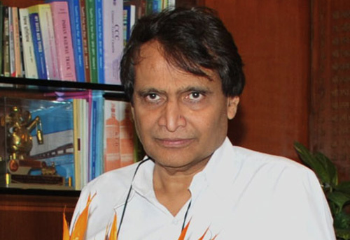 Suresh Prabhu extends invitation to WTO members for mini ministerial meeting in India