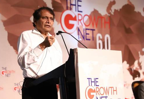 Govt of India to spend $ 1 billion to promote 12 champion services sector: Prabhu