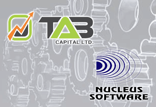 TAB Capital-Nucleus Software collaborates to ease credit flow to MSMEs