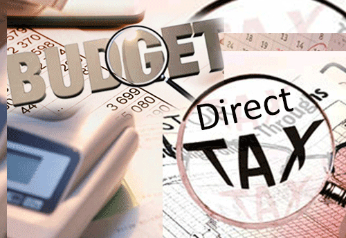 Salient Features of Direct Tax Proposals in Union Budget 2017