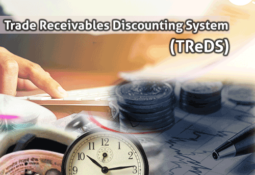 How Does the Trade Receivables Discounting System (TReDS