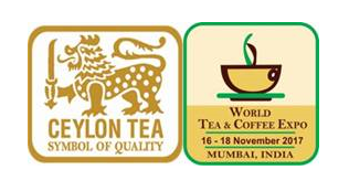 Sri Lanka Tea Board to participate at World tea Coffee Expo 2017 in Mumbai