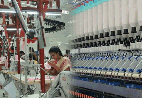 14 days left before duty drawback benefit ends on textile industry, MSMEs demand continuation