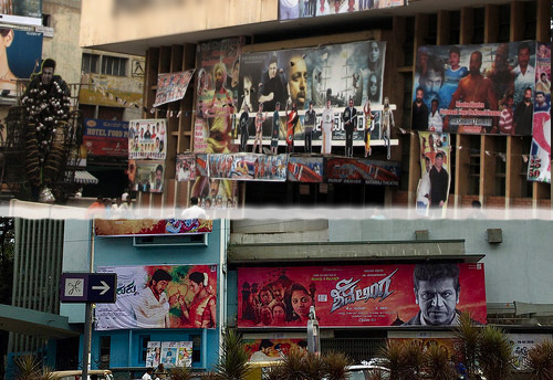 Theatres in Bangalore continue agitation against 18 per cent taxation, say art is handmade