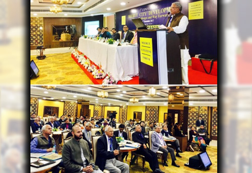 Municipalities and Urban Development Bodies need to work with businesses to be effective and sustainable: FISME