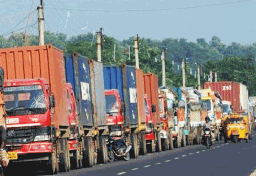 India's logistics sector to gain most from GST; costs to fall by almost 20%: Gadkari