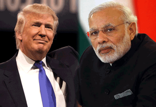 The Trump Presidency and Future of Indo-U.S. Relations