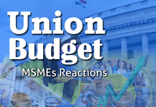 Budget Reaction: MSMEs speak to KNN