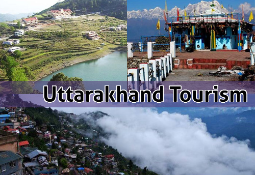 Uttarakhand Cabinet decides tweaking MSME Policy; give tourism industry status
