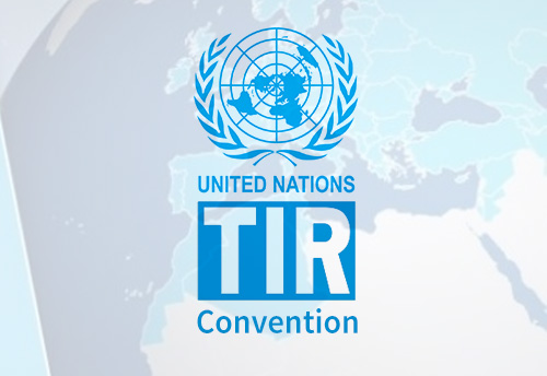 India's joining the UN TIR Convention has helped Indian exporters: Customs & Export Promotion Official
