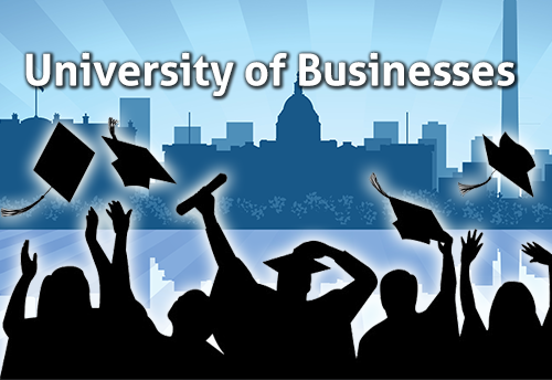 International Research to study University-Business Cooperation underway, survey portal now live