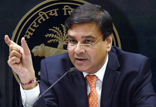 No Banking Regulator Can Catch or Prevent All Frauds: Urjit Patel
