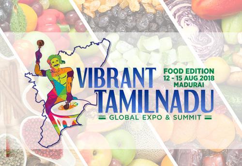 Vietnam food industries set to explore Indian food sector via Vibrant Tamil Nadu Expo