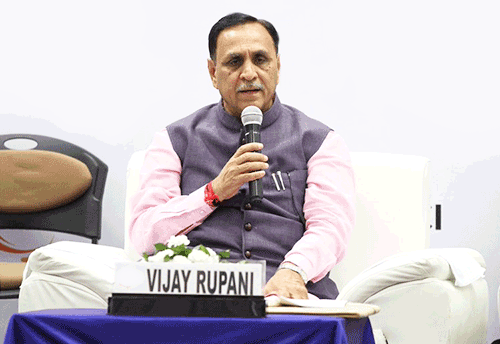 Gujarat to have separate MSME Commissionerate by April end: Rupani