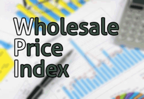 Wholesale inflation in manufacturing sector accelerated to 4.17% in June