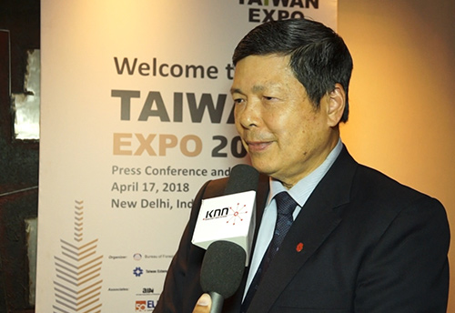 TAITRA to act as a platform connecting MSMEs from India-Taiwan: CEO Walter Yeh (Watch Video)