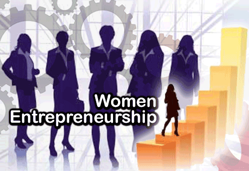 women entrepreneurship Grant thornton, women in business: turning promise into practice  why the  number of woman at senior management level is so little  it's called ' vibha:  woman empowerment for entreprneurship', active on facebook.