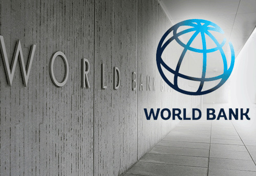 Government should do only the policy making part and leave the rest to others while providing services: World Bank