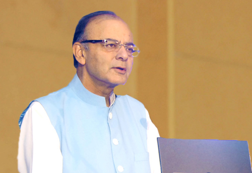 Jaitley Talks About Major Challenges Before The Govt
