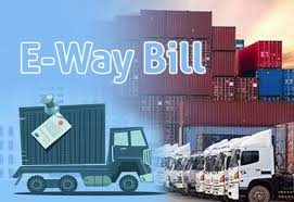 Steps taken to simplify the E-way bill system