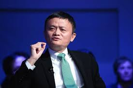 Policymakers and business leaders should create new rules and laws to strengthen trade and development: Jack Ma