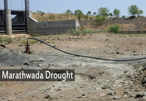 drought in marathwada Marathwada water crisis: three  in marathwada to prepare weekly records of availability and supply alongwith alternate plans to provide water to the drought.