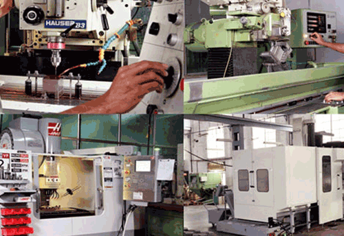 MSME Tool Room - Indore pacts with CRISP to enhance skill training
