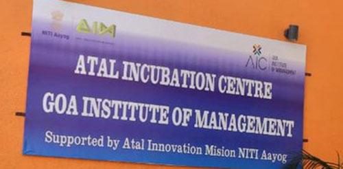 Atal Incubation Centre