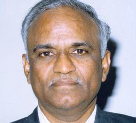 Dr Yerram Raju