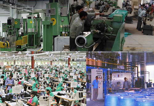 Emerging Opportunities for MSME Sector in Telangana