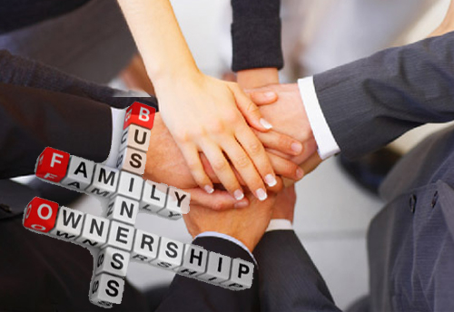"""The Golden Age for Family Managed Businesses is Now"""