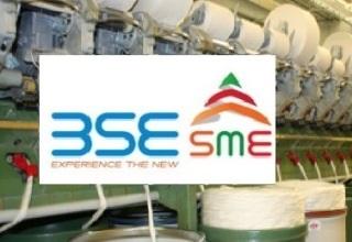 BSE SME gets 51st company listed on its platform