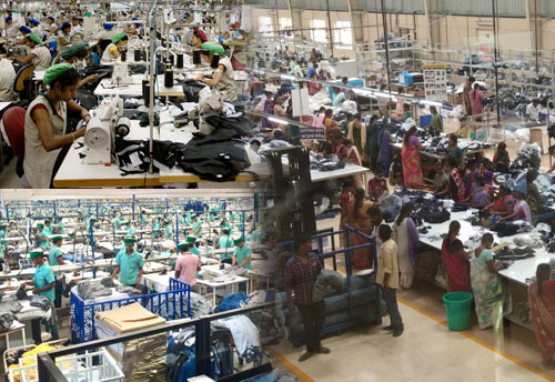Fearing lockdowns AEPC appeals for uninterrupted manufacturing at factories