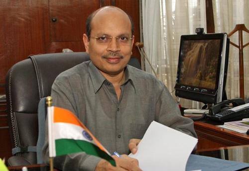 Ashok Kumar Gupta is the new chairman for CCI