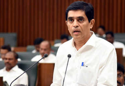 Mandatory for existing and upcoming industries to provide 75% of jobs to local people in AP: State Fin Min proposes in Budget