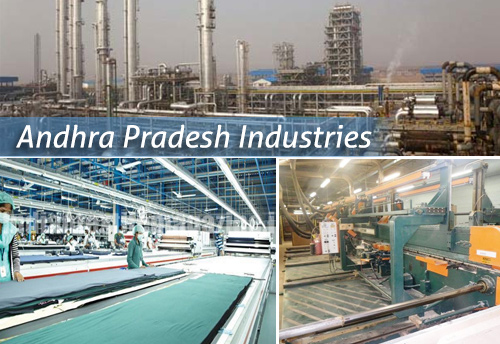Impose penalty on industries if land taken is misused: AP Govt