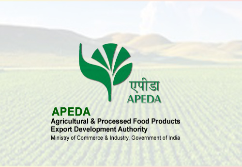 APEDA to showcase India as hub for organic food products at 'Biofach India 2018' trade fair on organic products