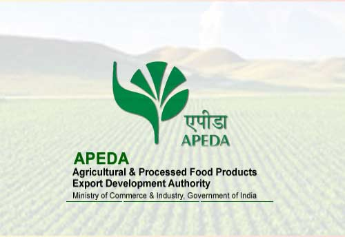 APEDA organises programme to create awareness among farmers & agriculture students in Rajasthan