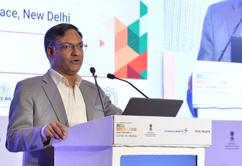 Govt plans matching grant to industry-supported startups: DST Secretary