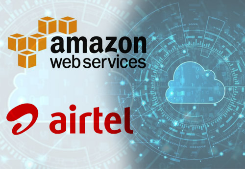 Airtel to offer cloud services to MSMEs with Amazon