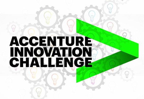 Accenture invites entries from Indian students for its Innovation Challenge