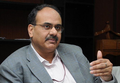 New simplified GST return forms will roll out on April 1, 2019: Revenue Secretary