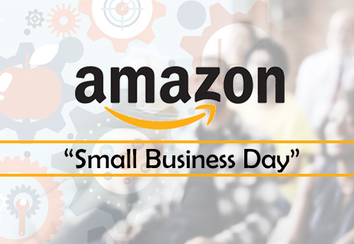Amazon India announces Dec 16 as 'Small Business Day' to facilitate small entrepreneurs