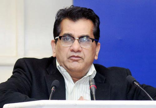 MSMEs have potential to drive export led growth in India: Amitabh Kant