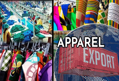 Siren bells for apparel exporters; major brands from Europe begin cancellations