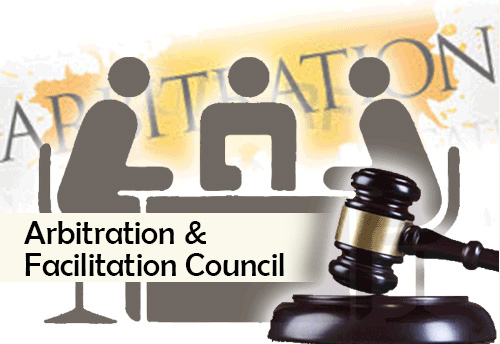 Study to collect MSME feedback on enforcement of contracts and awards of Arbitration, Facilitation Councils