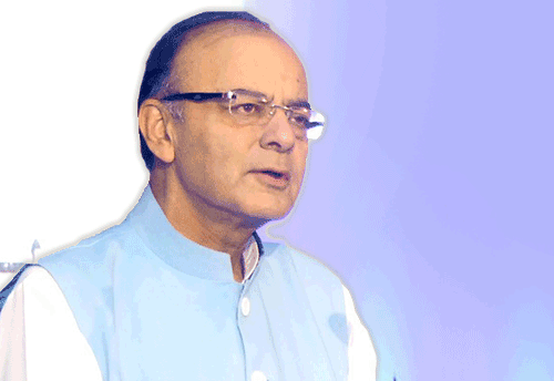 Capitalization of banks must to facilitate credit to MSMEs in upcoming fiscal: Jaitley